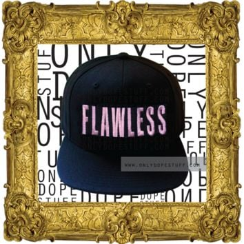 The Flawless Snapback