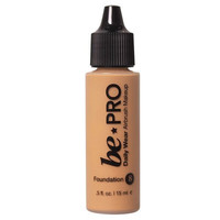 Be Pro Daily Wear Foundation, No.8, 0.5 Fluid Ounce