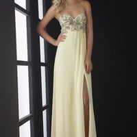 Jasz Couture 5006 at Prom Dress Shop