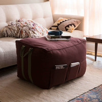 Pocketed Surplus Pouf - Urban Outfitters