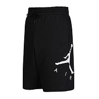 Jordan Trending Men Women Loose Stylish Print Sport Basketball Shorts Black I-3A30-KDC