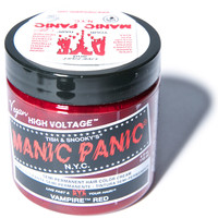 Manic Panic Vampire Red Classic Hair Dye One