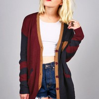 Ivy League Cardigan | Knit Cardigans at Pink Ice