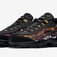 Nike Men's Air Max 95 ERDL Party Black