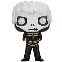 My Chemical Romance | Gerard Way Skeleton Face POP! VINYL