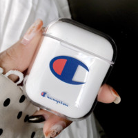 CHAMPION AIRPODS Case Cover