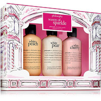 Philosophy Season of Sparkle Set | Ulta Beauty