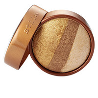 Eye Shadow Trio - Gold Glow