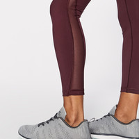 Train Times 7/8 Pant *25"