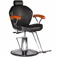 MEMPHIS Salon Barber Equipment Reclining Multi-Purpose Styling Chair MP-80