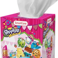 Shopkins Box Tissue