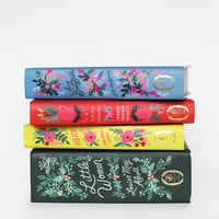 In Bloom Book Collection Set of Hardcover Books by RIFLE PAPER Co.   Imported