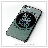 All Time Low Collage iPhone 4 4S 5 5S 5C 6 6 Plus , iPod 4 5 , Samsung Galaxy S3 S4 S5 Note 3 Note 4 , HTC One X M7 M8 Case
