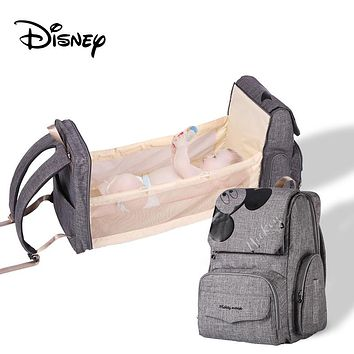New-Design Disney Diaper Bag Backpack