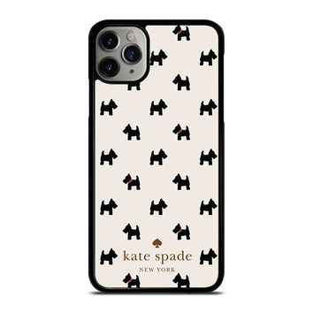 KATE SPADE NEW YORK SCOTTIE iPhone Case Cover