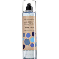 Wildberry & Chamomile Fine Fragrance Mist - Signature Collection | Bath And Body Works