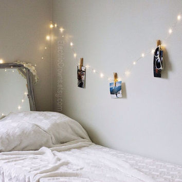 bedroom fairy lights pretty bedroom decor led hanging