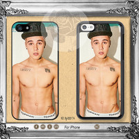 Justin bieber iPhone 5s case, iPhone 5C Case iPhone 5 case, iPhone 4 Case Justin bieber iPhone case Phone case ifg-000174