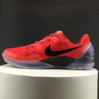 NIKE AJ  Men Shoes Running Sport Casual Shoes Sneakers red