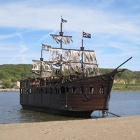 *****PIRATE SHIP FOR SALE*****