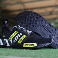 HCXX Adidas NMD OFF-WHITE