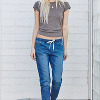 Bullhead Denim Co. Rachel Wash Jogger Jeans at PacSun.com