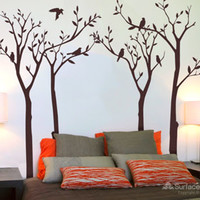 Surface Collective's Wall Tattoos / Wall Decals / Laptop Decals - Product - Nested