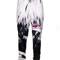 toyko ghoul joggers