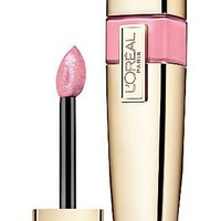 Colour Riche Caresse Aqua Lacquer Lipgloss