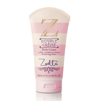 Zoella Beauty Double Créme Body Lotion 186g - feelunique.com