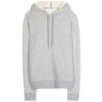 t by alexander wang - cotton hoodie