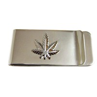 Weed Money Clip