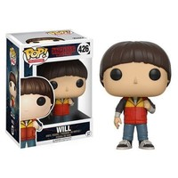 Funko Pop TV ST-Will 426 13325