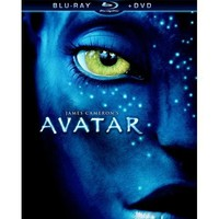 Avatar (Two-Disc Original Theatrical Edition Blu-ray/DVD Combo)
