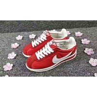 Nike Forrest gump Cortez Trending Running Sport Casual Cushion Shoes Sneakers G-CSXY