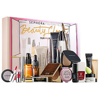 Sephora Favorites Beauty Closet