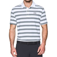 Under Armour Men's Groove Stripe Golf Polo | DICK'S Sporting Goods