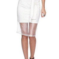 Rehab Zed Pencil Skirt at PacSun.com