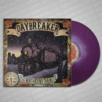 The Northbound Trains Purple/White Haze LP : MerchNOW
