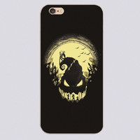 New NIGHTMARE BEFORE CHRISTMAS Design phone cover cases for iphone 4 4s 5 5c 5s 6 6s plus Plastic shell Alternative Measures