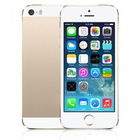 Generic New Dummy Display Fake Phone Toy Model Non Working Machine For Apple iPhone 5S (Gold)