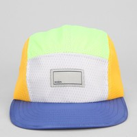 Rosin Colorblock Mesh 5-Panel Hat - Urban Outfitters