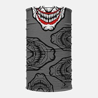 The Grin Tactical Neck Gaiter