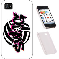Midwest Volleyball Warehouse - I PHONE CASE - SWAG
