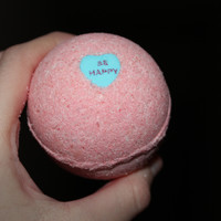 Sweetheart Bath Bomb and Box of Sweetheart Bath Bombs