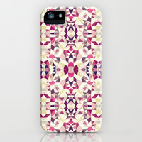 Rose Tribal iPhone Case by Beth Thompson | Society6