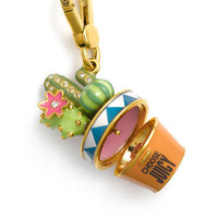 Juicy Couture 'Cactus' Charm   Nordstrom