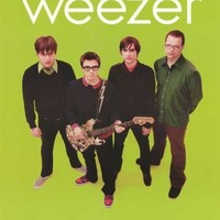 Weezer Music Poster - 22 x 34 - Style C