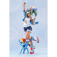 Rainbow Dash - Bishoujo Statue - 1/7th Scale Figure - My Little Pony (Pre-order)