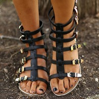 Gorgeous Gladiator Sandals